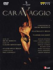 Album artwork for Caravaggio