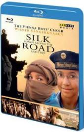 Album artwork for Vienna Boys' Choir: Silk Road / Blu-Ray