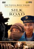 Album artwork for Vienna Boys' Choir: Silk Road