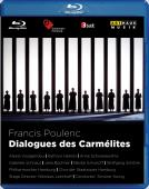 Album artwork for Poulenc: Dialogue des Carmelites