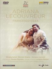 Album artwork for Cilea: Adriana Lecouvreur (Palumbo)