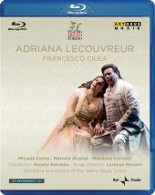 Album artwork for Cilea: Adriana Lecouvreur