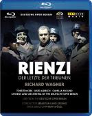 Album artwork for Wagner: Rienzi