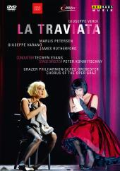 Album artwork for Verdi: La Traviata