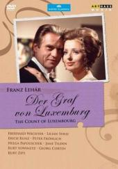 Album artwork for Lehar: Der Graf von Luxemburg