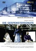 Album artwork for Reimann: Die Gespenstersonate