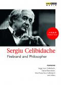 Album artwork for Sergiu Celibidache: Firebrand and Philosopher
