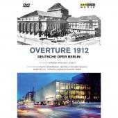 Album artwork for Deutche Oper Berlin: Overture 1912