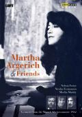 Album artwork for Martha Argerich & Friends