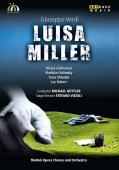 Album artwork for Verdi: Luisa Miller