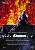 Album artwork for Wagner: Gotterdammerung / Barenboim
