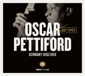 Album artwork for Oscar Pettiford: LOST TAPES