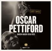 Album artwork for LOST TAPES: OSCAR PETTIFORD