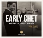 Album artwork for Early Chet: Lost Tapes