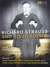 Album artwork for Richard Strauss and his Heroines