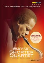 Album artwork for Language of the Unknown / Wayne Shorter