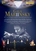 Album artwork for Mariinsky Gala with Valery Gergiev