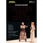 Album artwork for Wagner: Tristan und Isolde / Kollo, Jones