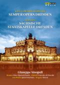 Album artwork for SEMPER OPERA DRESDEN / Sinopoli