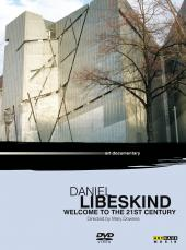 Album artwork for Daniel Libeskind: Welcome to the 21st Century