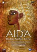 Album artwork for Verdi: Aida