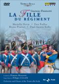 Album artwork for Donizetti: La Fille du Regiment