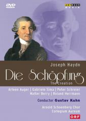 Album artwork for Haydn: Die Schopfung