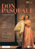 Album artwork for Donizetti: Don Pasquale / Mei, Corbelli