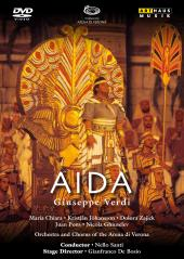 Album artwork for Verdi: Aida / Chiara, Zajick