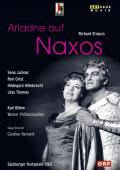 Album artwork for R. Strass: Ariadne auf Naxos / Jurinac, Grist