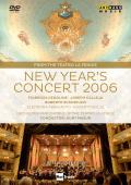 Album artwork for La Fenice New Year's Concert 2006