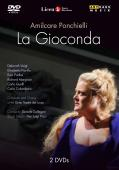 Album artwork for Ponchielli: La Gioconda