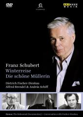 Album artwork for Schubert: Winterreise / Die schone Mullerin