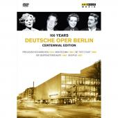 Album artwork for 100 Years Deutsche Oper Berlin Edition