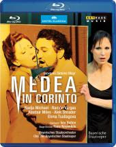 Album artwork for Mayr: Medea in Corinto / Bolton
