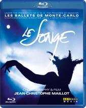 Album artwork for Le Songe, ballet based on Shakespeare