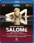Album artwork for R. Strauss: Salome / Denoke, Soltesz