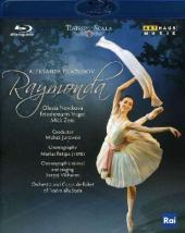 Album artwork for Glazunov: Raymonda