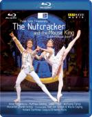 Album artwork for Tchaikovsky: The Nutcracker and the Mouse King