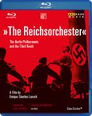 Album artwork for The Reichorchester, Berlin Philh. and Third Reich