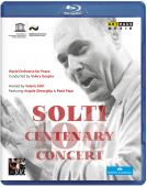 Album artwork for Georg Solti: Solti Centenary Concert