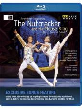 Album artwork for NUTCRACKER AND THE MOUSE KING