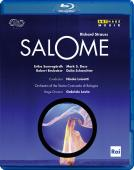 Album artwork for R. Strauss: Salome