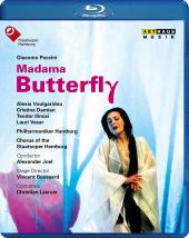 Album artwork for Puccini: Madama Butterfly