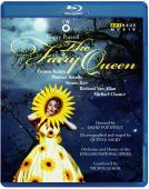 Album artwork for Purcell: The Fairy Queen (BluRay)