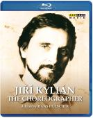 Album artwork for Jiri Kylian - Choreographer (BluRay)
