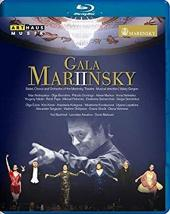 Album artwork for Mariinsky Gala (BluRay)