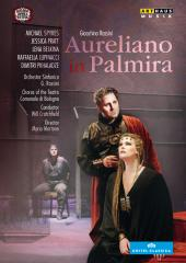 Album artwork for Rossini: Aureliano in Palmira / Spyres, Pratt