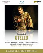 Album artwork for Verdi: OTELLO