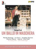 Album artwork for Verdi: UN BALLO IN MASCHERA / Domingo